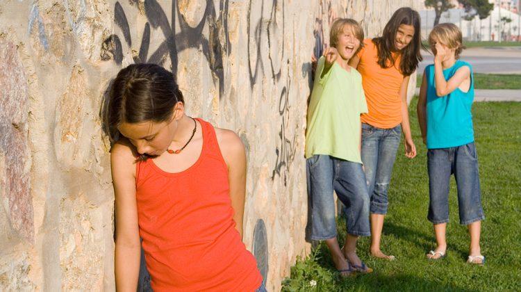 UNICEF denuncia el acoso a los niños LGBTI+