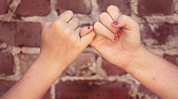 Lesbiana.es - Espacio para una misma en una relación