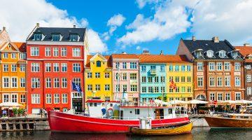 Lesbiana.es - Viaje gay friendly a Dinamarca