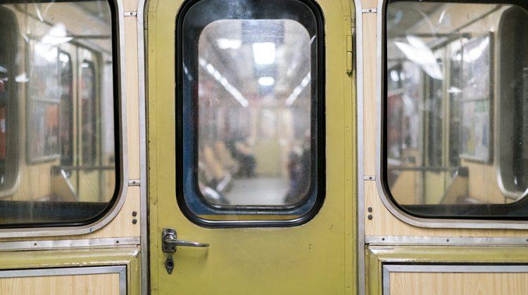 El último vagón de metro de México