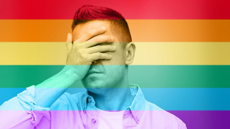 Lesbiana.es - La comunidad LGTB y la homofobia