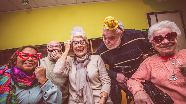 La primera residencia para ancianos LGTBI