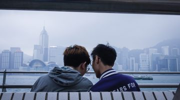 Lesbiana.es - Fundación LGTB en China