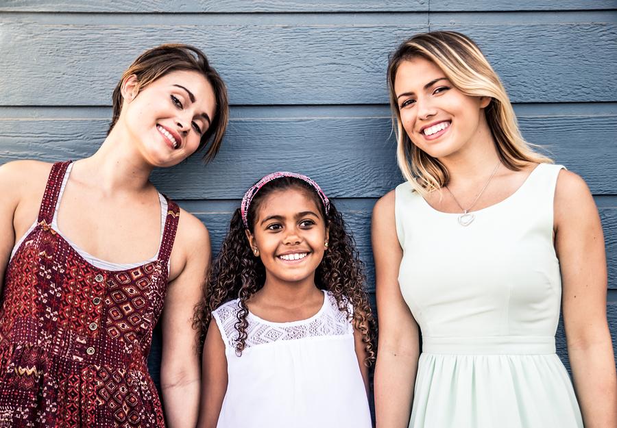 Lesbiana.es - Mamás lesbianas famosas