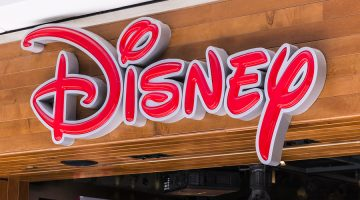 Disney y el Orgullo Gay