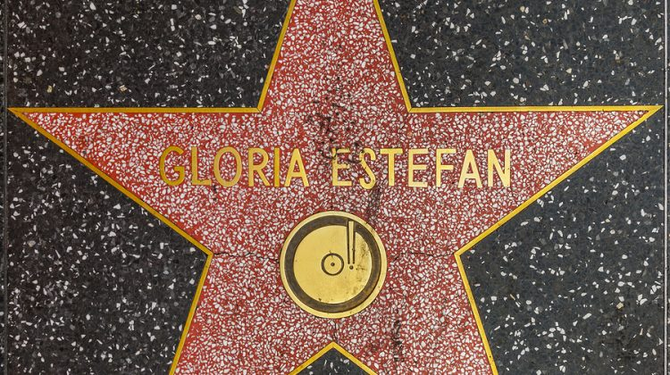 la hija de Gloria Estefan