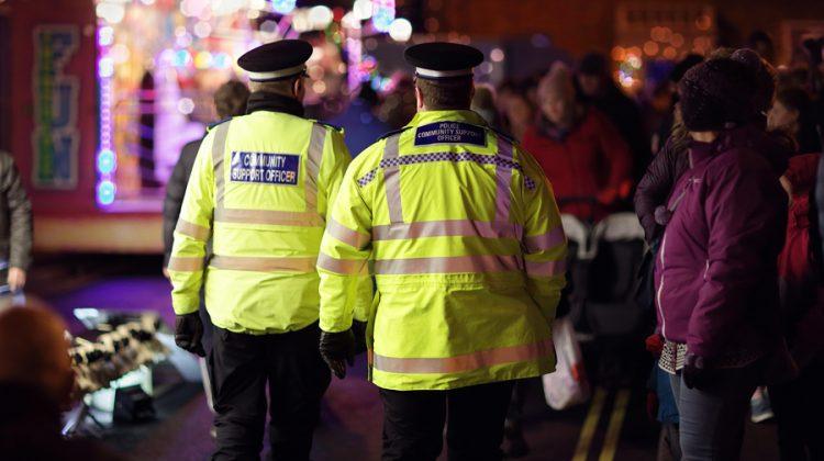 Asociación Policial LGTBIpol