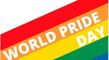 Lesbiana.es - El orgullo 2018 en Madrid