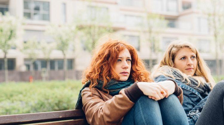 formas sanas de dejar una relación