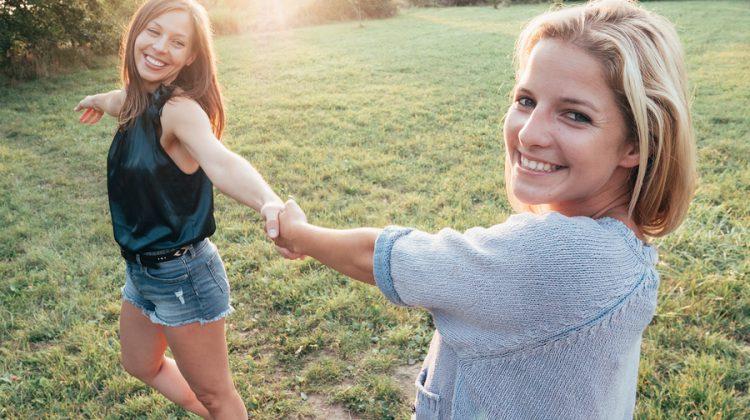 Lo dice la ciencia: salir del armario te hace feliz