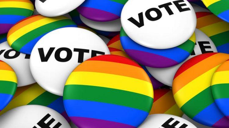 Es ser LGTBI-friendly una estrategia politica