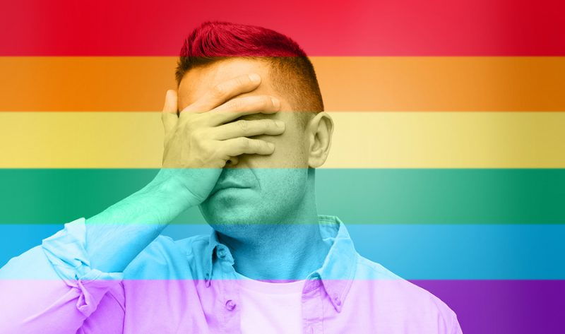 Camille Paglia: lesbiana y homófoba