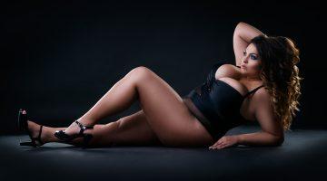 El fenómeno curvy y la mujer real
