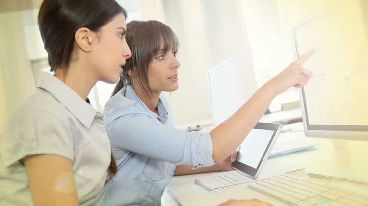 Relaciones en el trabajo, ¿son una buena idea?