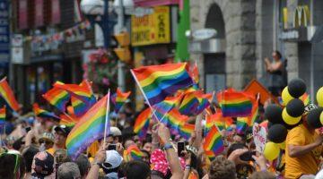 Por qué es importante la visibilidad lésbica