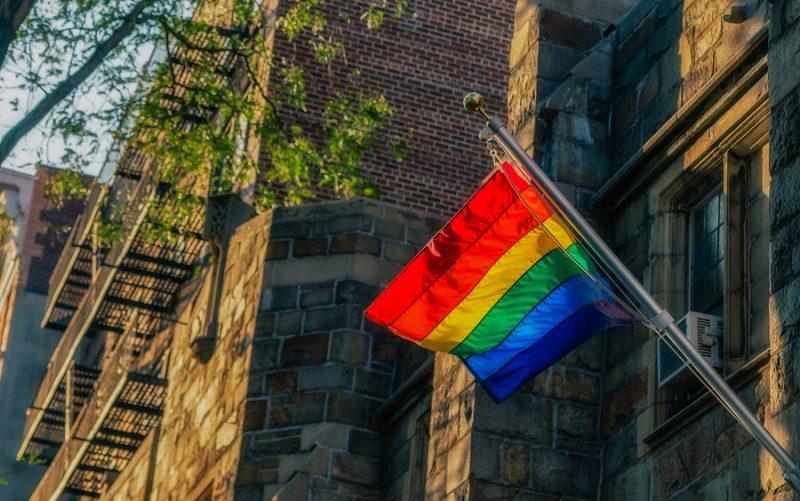 2019 será el año de los mayores LGTB