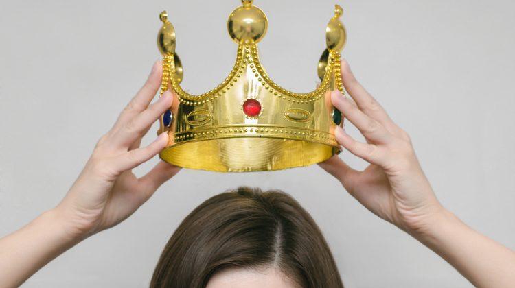 Ana Estuardo, la reina lesbiana de La Favorita