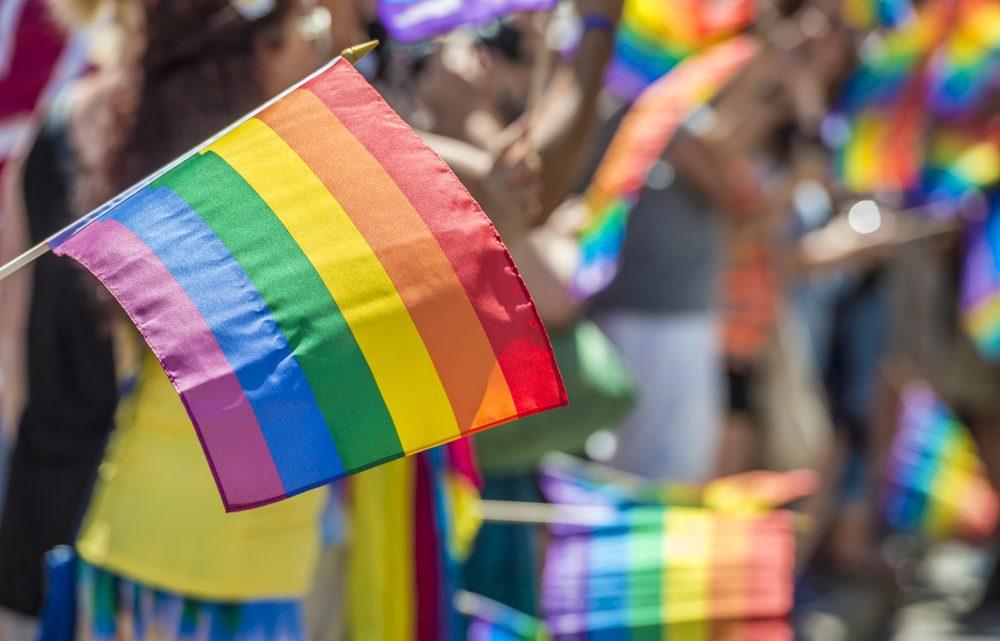 El origen del Orgullo Gay