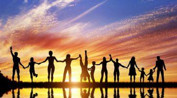visibilizar la diversidad familiar