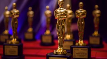 Lesbianas en la gala de los Óscar
