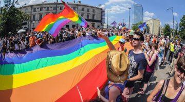 Pride de Polonia