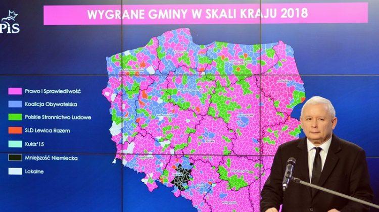 la homofobia en Polonia