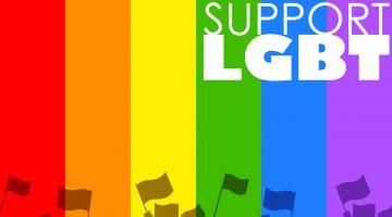 Asociaciones LGTB