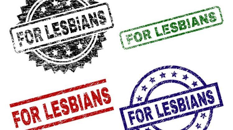 tipo de lesbiana
