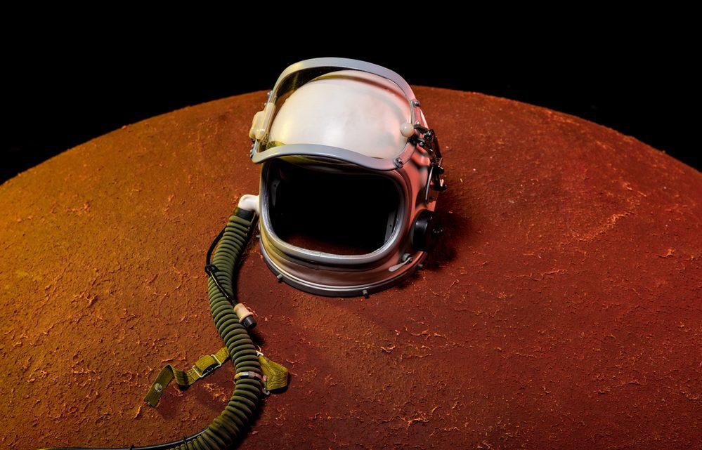 la primera astronauta lesbiana