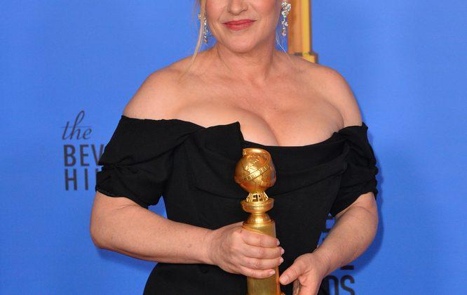 El emotivo discurso de Patricia Arquette en los Emmy
