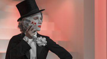 Marlene Dietrich el mito