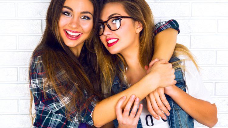 ser una buena novia lesbiana