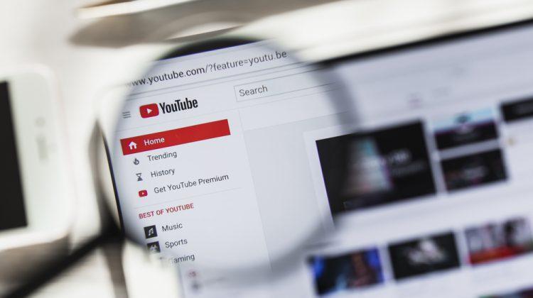 youtubers penalizados