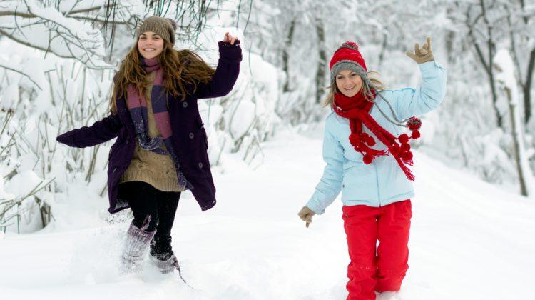 Ideas para planes románticos en invierno