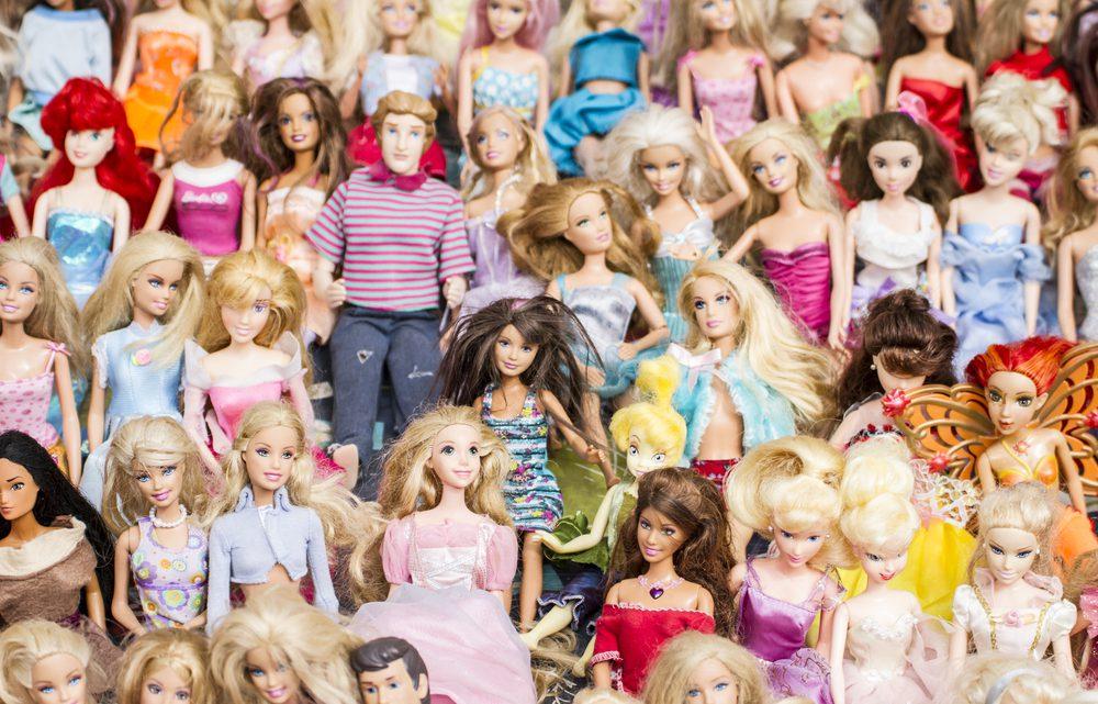 Mattel lanza una colección de muñecos de género inclusivo