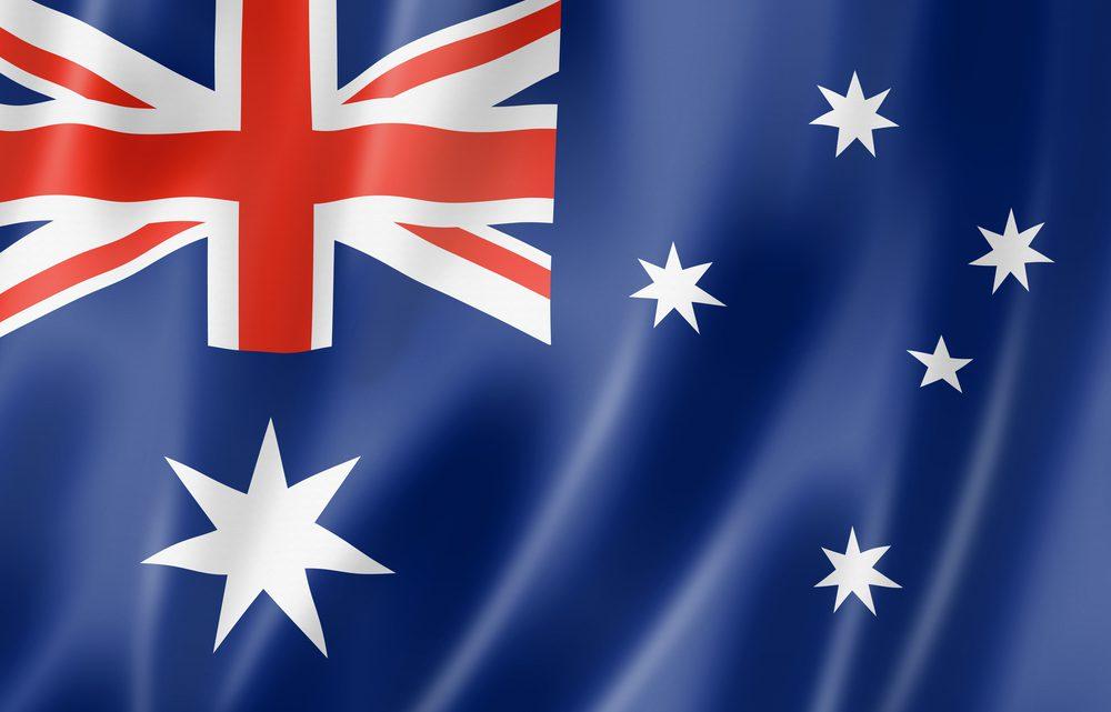 capital homosexual de Australia
