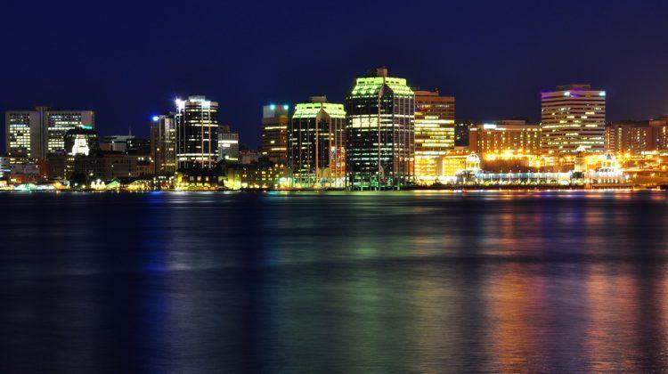 ciudad de Halifax