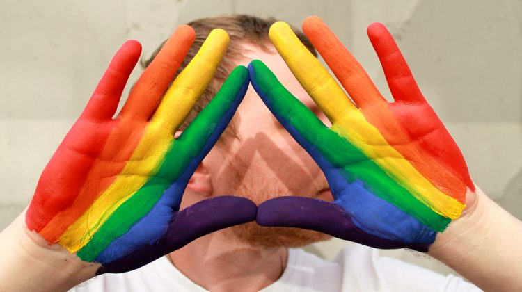 la homosexualidad es un pecado