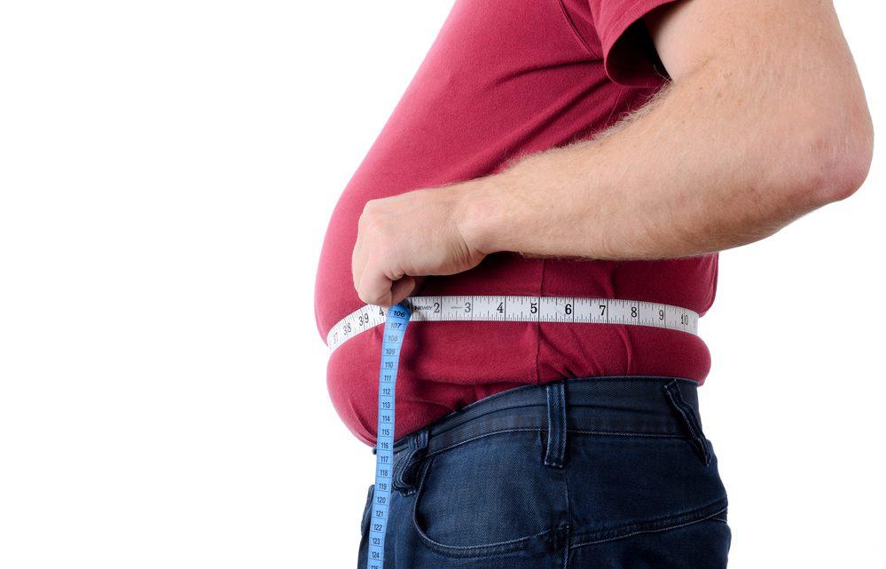 lesbianas y bisexuales sufrir sobrepeso