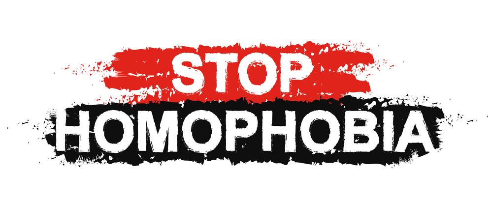 Condenado por agresión homófoba