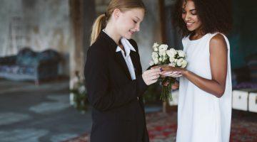 El matrimonio igualitario reduce las cifras de suicidio