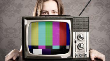 lesbianismo en la televisión