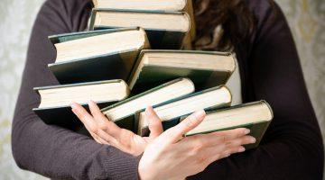 Libros que tienes que leer si eres lesbiana