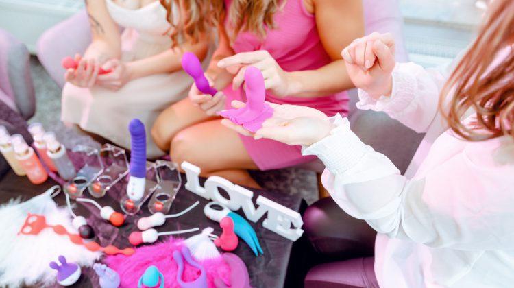 Los mejores juguetes eróticos