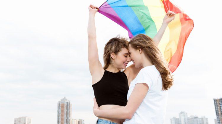 como aceptar que eres lesbiana