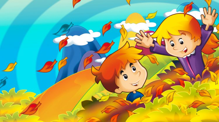 Algunas series de animación LGTB