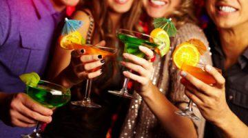 bar de ambiente