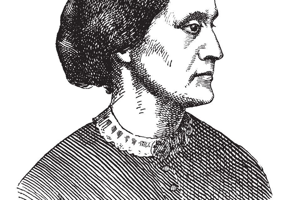 200 aniversario de Susan B. Anthony