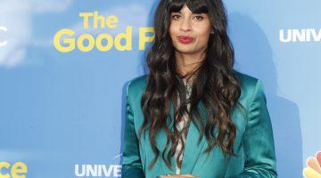 Críticas a Jameela Jamil por salir del armario