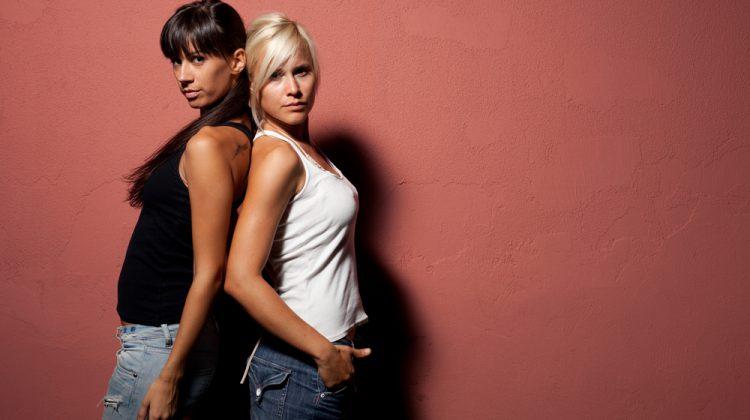 estereotipos de lesbiana